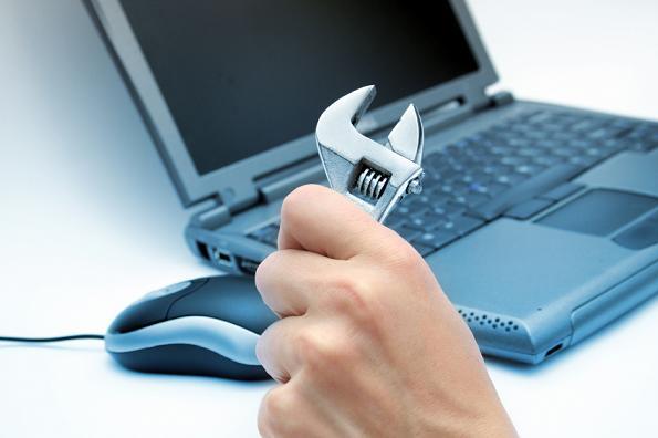 Преимущества ремонта ноутбуков